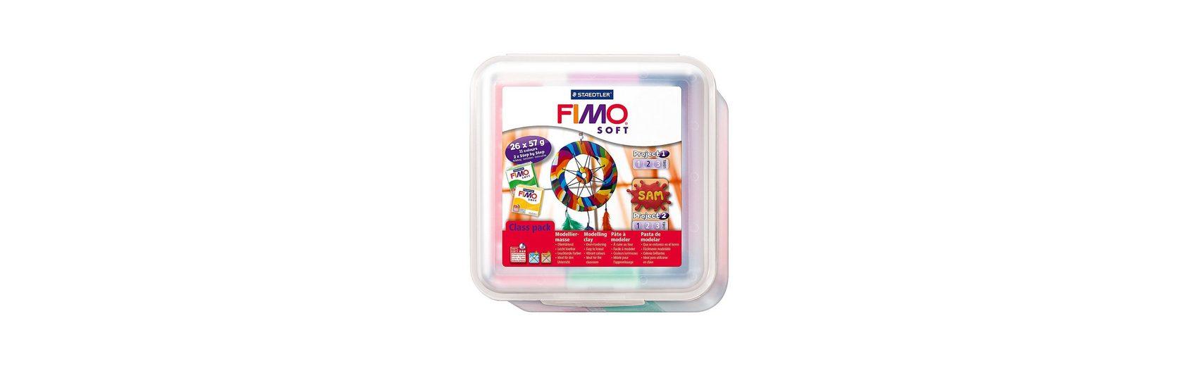 FIMO soft Big Box, 26 x 57 g