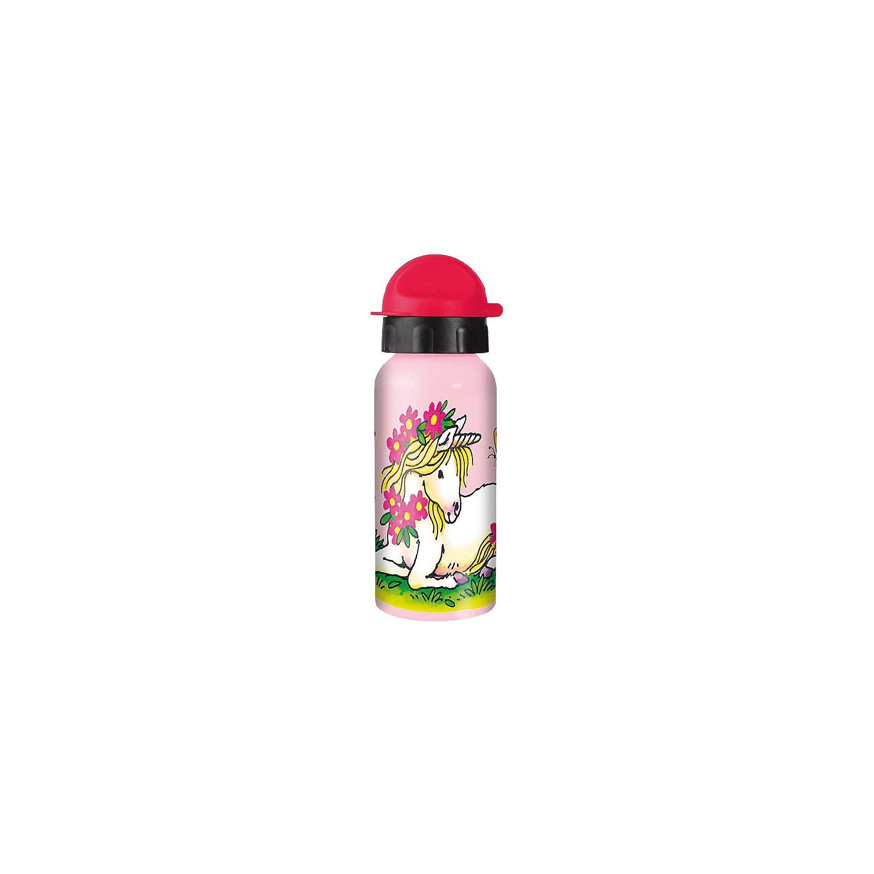 Lutz Mauder Verlag Trinkflasche Einhorn, 400 ml