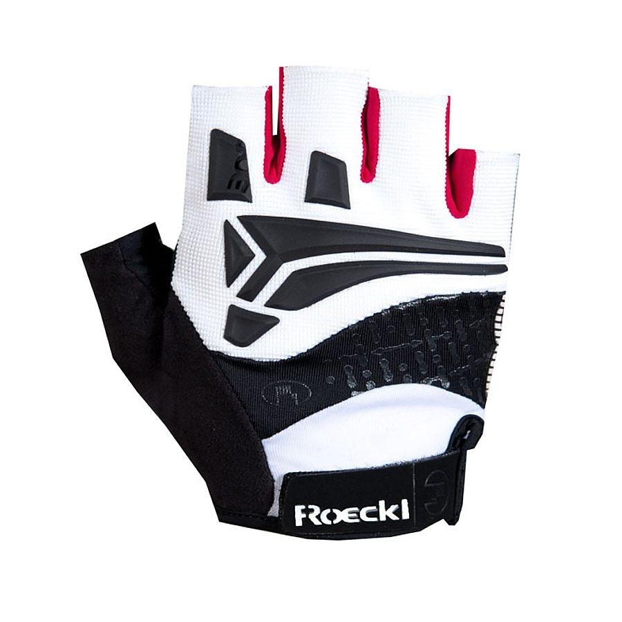 Roeckl Fahrrad Handschuhe »Inobe Handschuh« in weiß