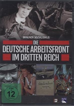 DVD »Brauner Sozialismus - Die Deutsche...«