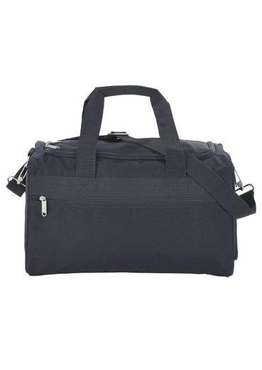 4YOU Sporttasche »Sportbag M«, Marine