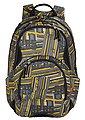 4YOU Schulrucksack mit Laptopfach, Stripes, »Flow«, Bild 1