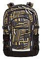 4YOU Schulrucksack mit Laptop- und Tabletfach, Stripes, »Jump«, Bild 1