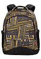 4YOU Schulrucksack mit Laptopfach, Stripes, »Compact«, Bild 1
