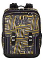 4YOU Schulrucksack mit Laptopfach, Stripes, »Classic Plus«, Bild 1
