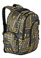 4YOU Schulrucksack mit Laptopfach, Stripes, »Move«, Bild 2