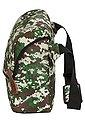 4YOU Umhängetasche mit Laptopfach, Camouflage, »Messengerbag«, Bild 2