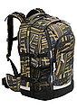 4YOU Schulrucksack mit Laptop- und Tabletfach, Stripes, »Jump«, Bild 3