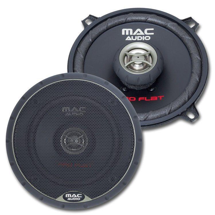 Mac Audio Pro Flat 13.2, Autolautsprecher, 1 Paar