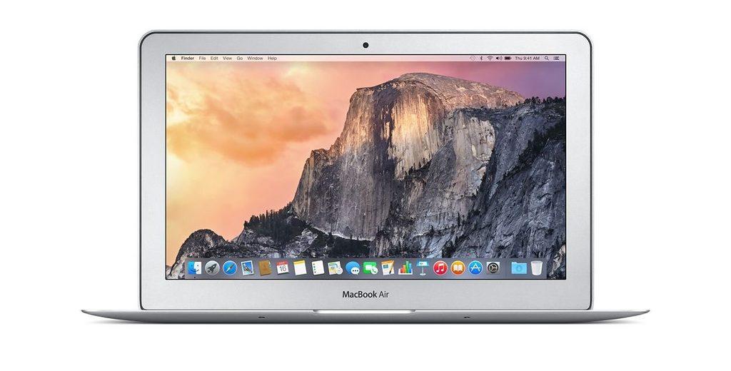 "APPLE CTO MacBook Air »MJVP2 11,6"" i5 1,6GHz 8GB 512GB (MJVP2D/A-033428)«"