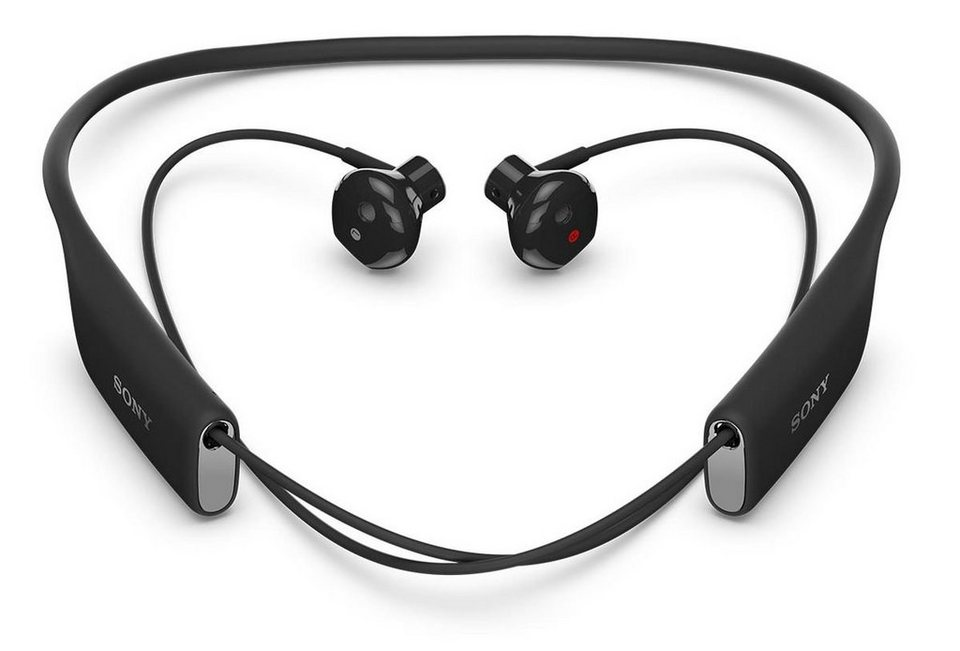 Sony Headset »Stereo-Bluetooth Headset SBH70« in Schwarz