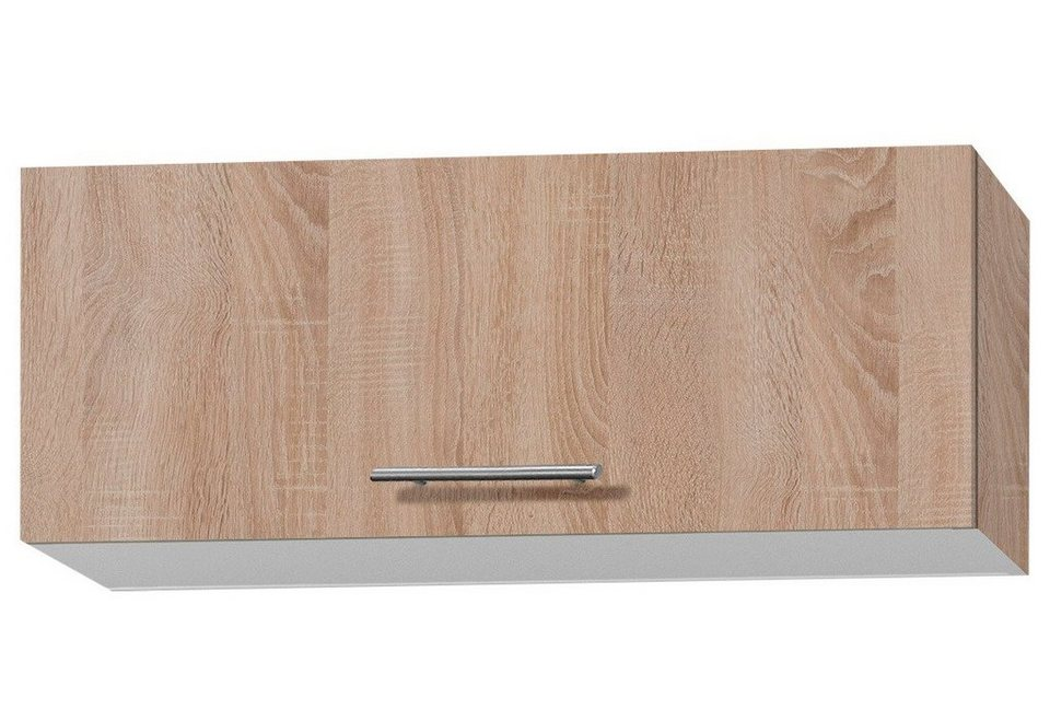 Küchenhängeschrank »Lasse«, Breite 80 cm in eichefarben