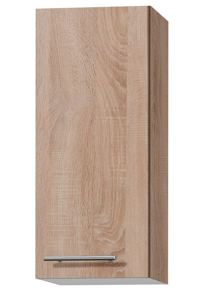 Küchenhängeschrank »Lasse«, Breite 30 cm in eichefarben