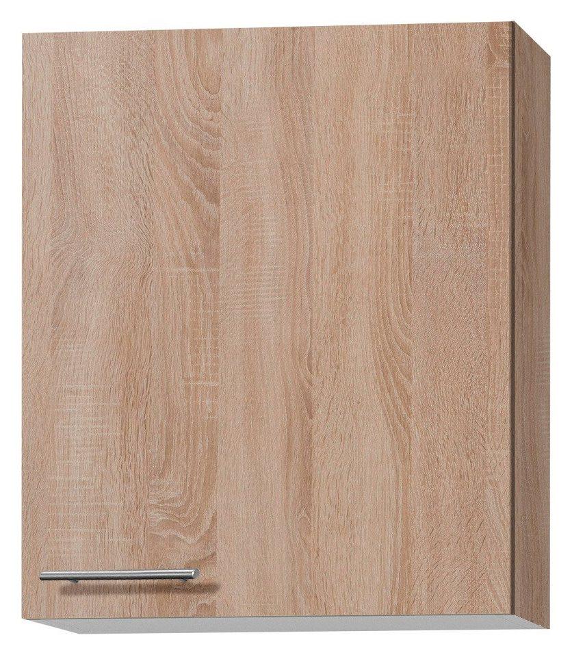 Küchenhängeschrank »Lasse«, Breite 60 cm in eichefarben