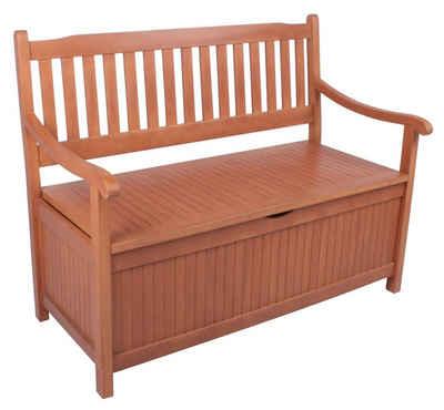 Gartenbänke online kaufen » Holz, Metall & Alu   OTTO