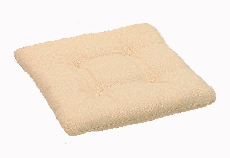 Sitzkissen »Carina« (2 Stück) in beige