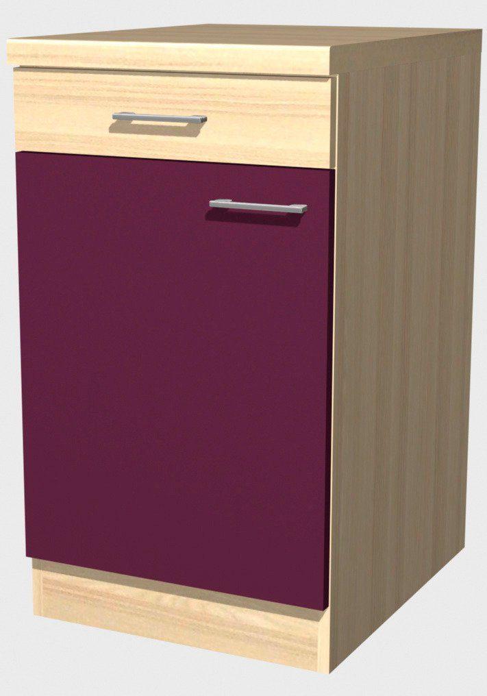 Küchenunterschrank »Portland, Breite 50 cm«