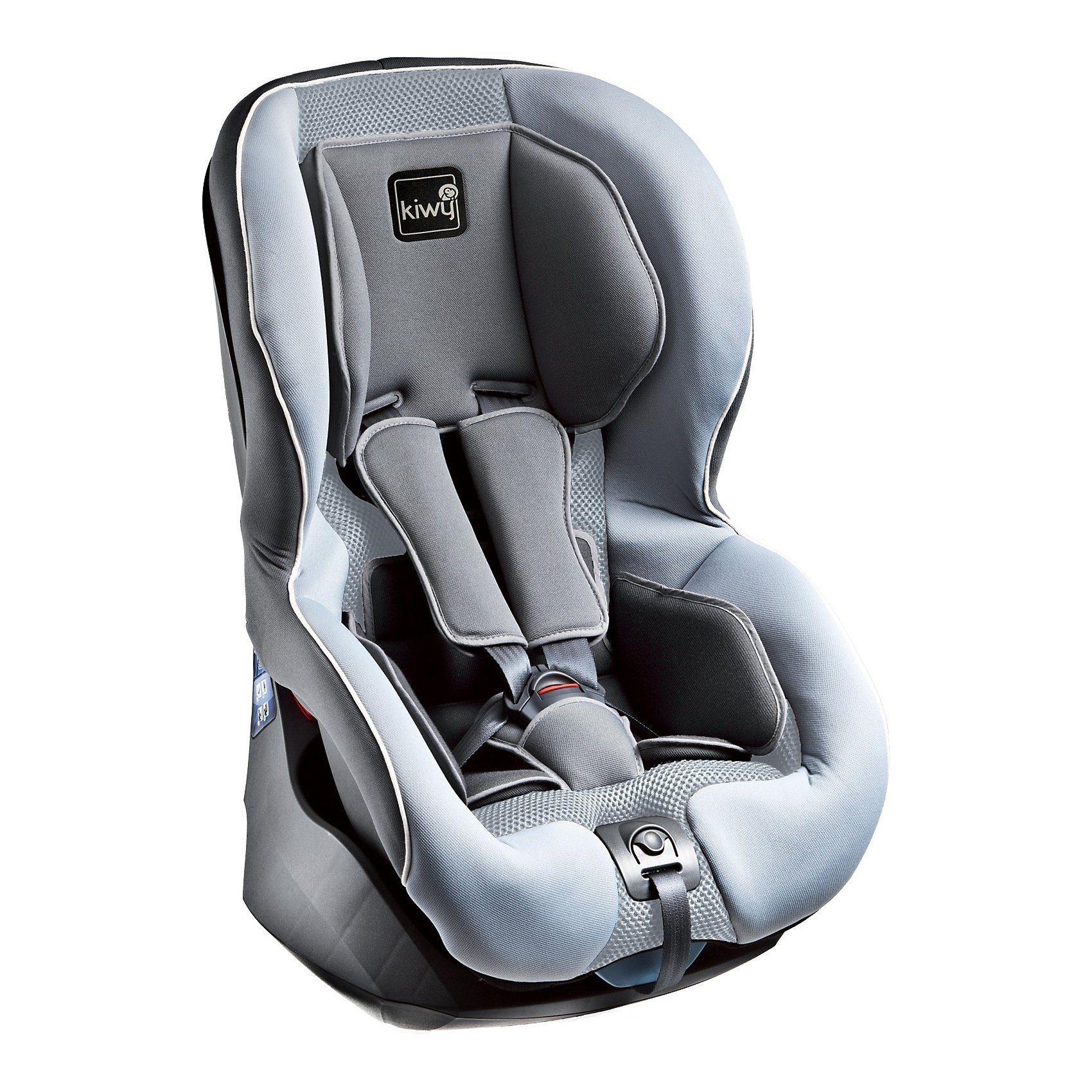 Kiwy Auto-Kindersitz SP1 SA-ATS, Stone, 2016