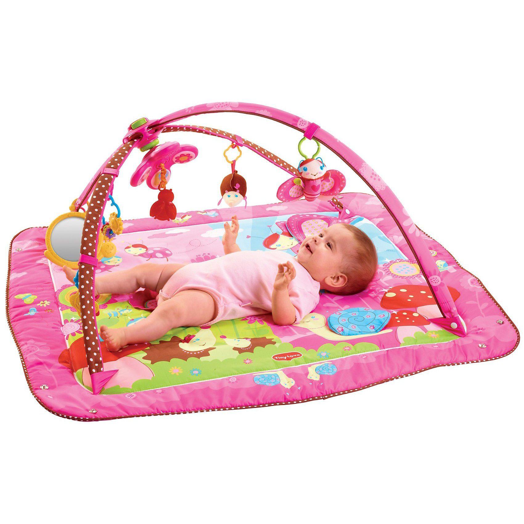 Tiny Love - Activity-Center Move&Play Tiny Princess