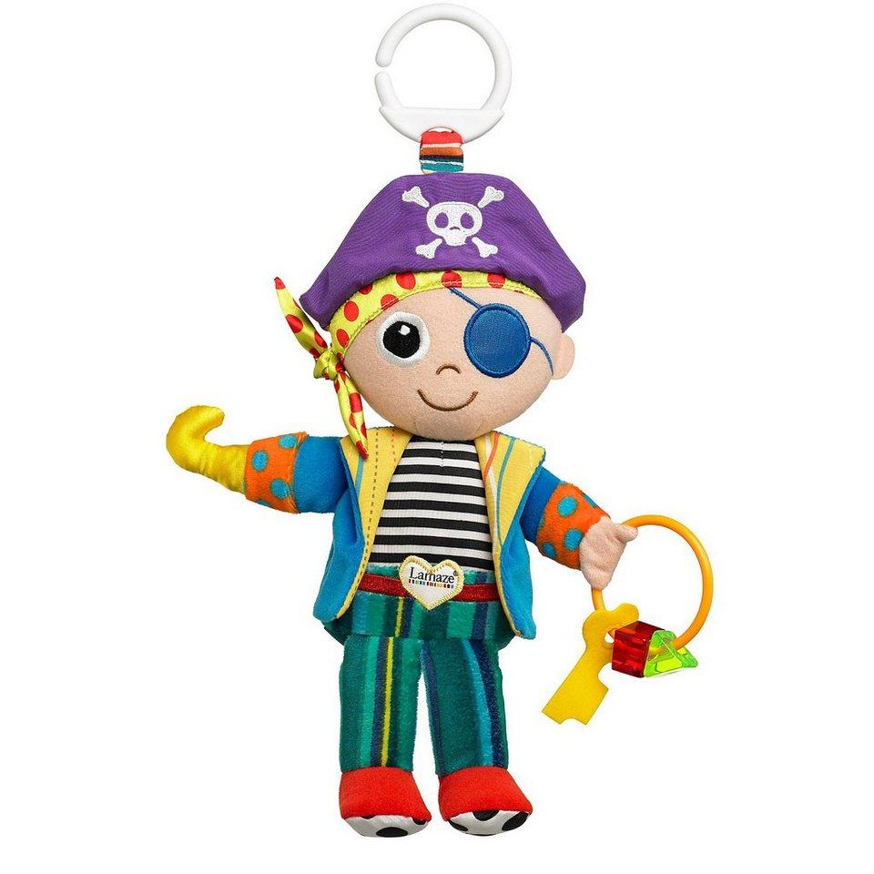 Lamaze Spielfigur - Pete der Pirat