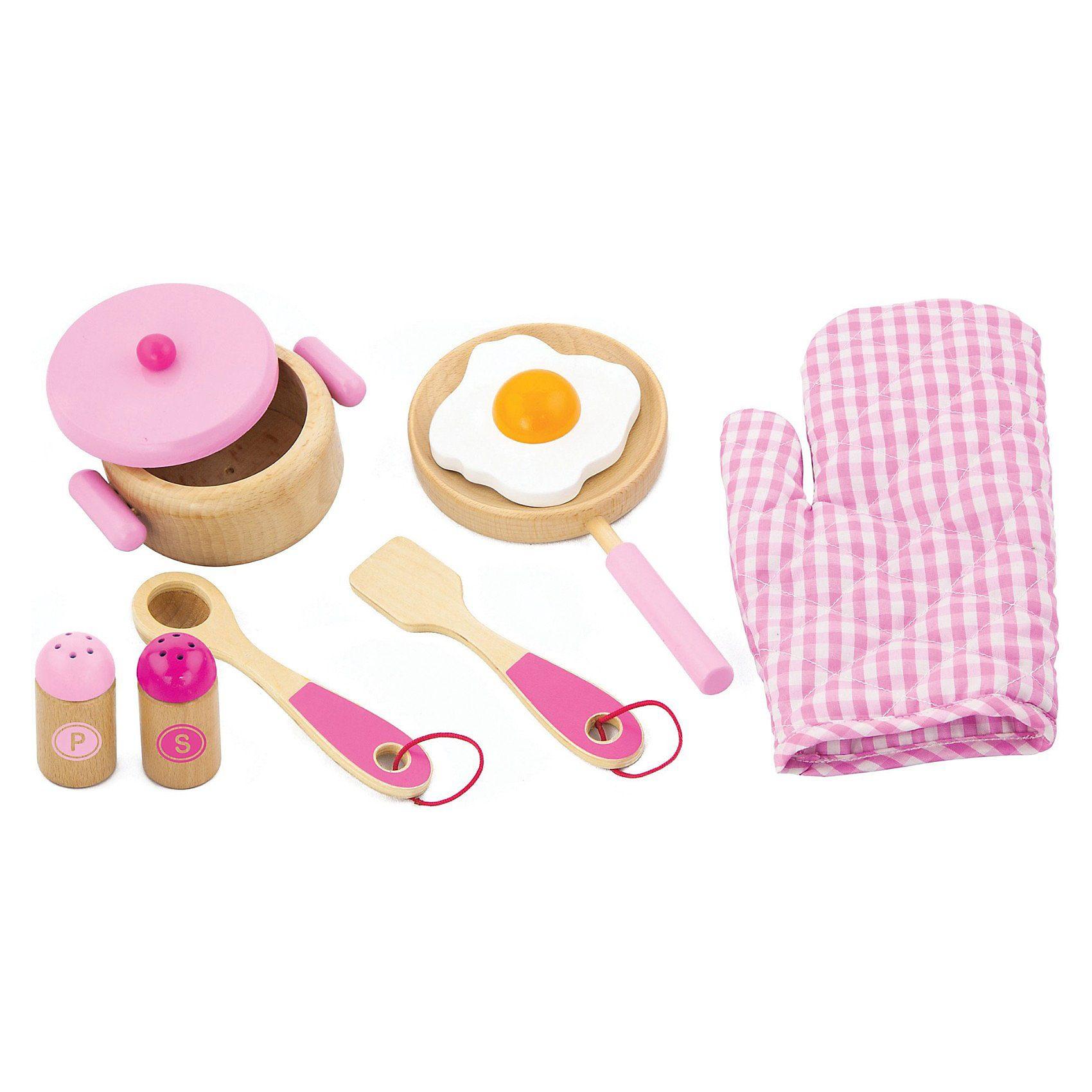 Eitech Küchenzubehör pink