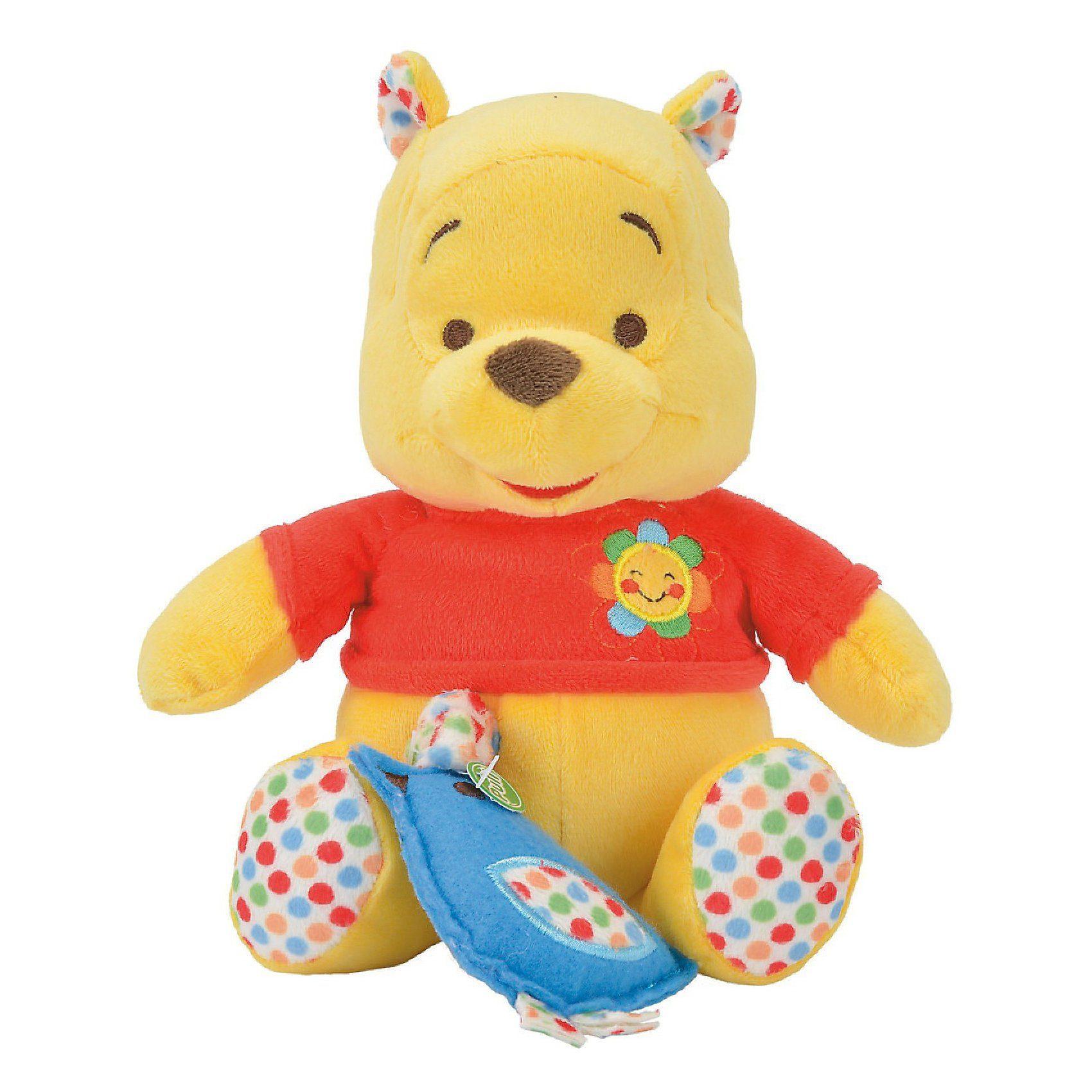 Simba Disney Winnie Pooh Baby II, Musikspieluhr