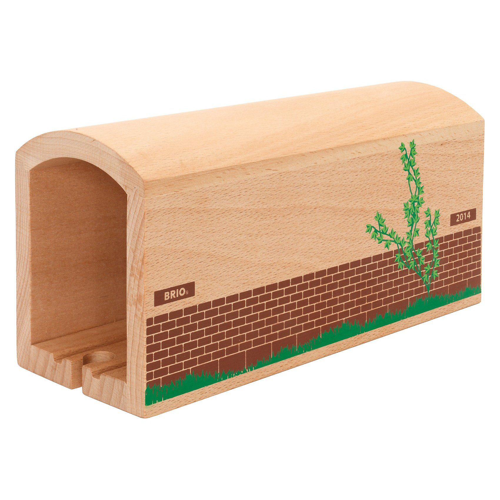 BRIO Hoher Holz-Tunnel