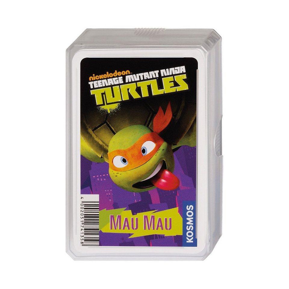 Kosmos Mau-Mau Teenage Mutant Ninja Turtles