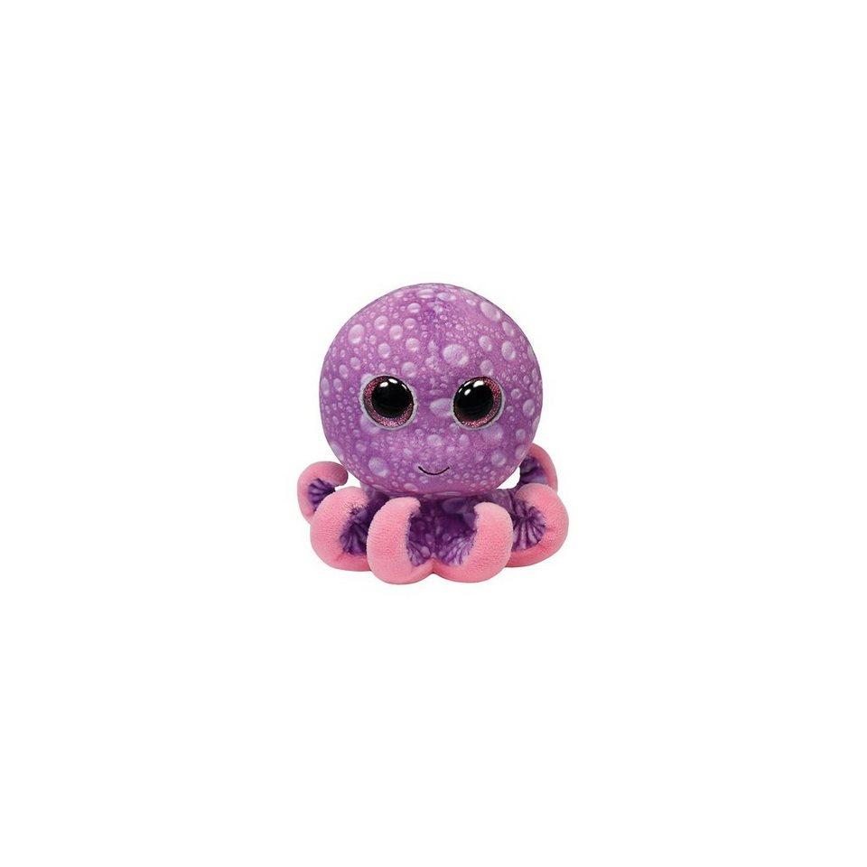 Ty Beanie Boo Octopus Legs, 15cm