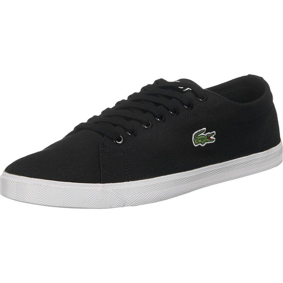 LACOSTE MARCEL LCR2 SPM DK BLU/DK BLU Sneakers in schwarz