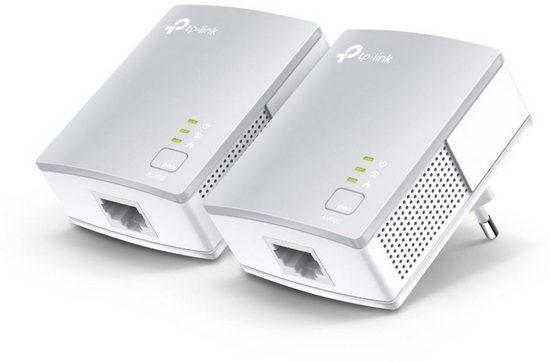 TP-Link Powerline »TL-PA4010KIT - AV500 (2er KIT)«