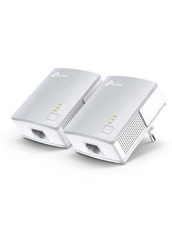 TP-Link »TL-PA4010KIT - AV500 (2 vnt. KIT)« Ne...