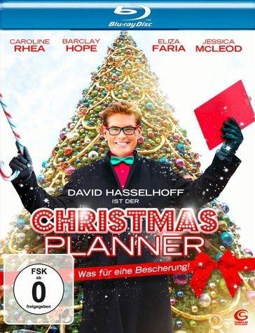 Blu-ray »Christmas Planner - Was für eine Bescherung!«