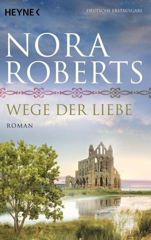 Broschiertes Buch »Wege der Liebe / O'Dwyer Trilogie Bd.3«