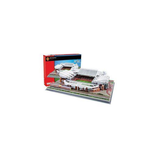 Giochi Preziosi 3D Stadion-Puzzle Old Trafford Manchester