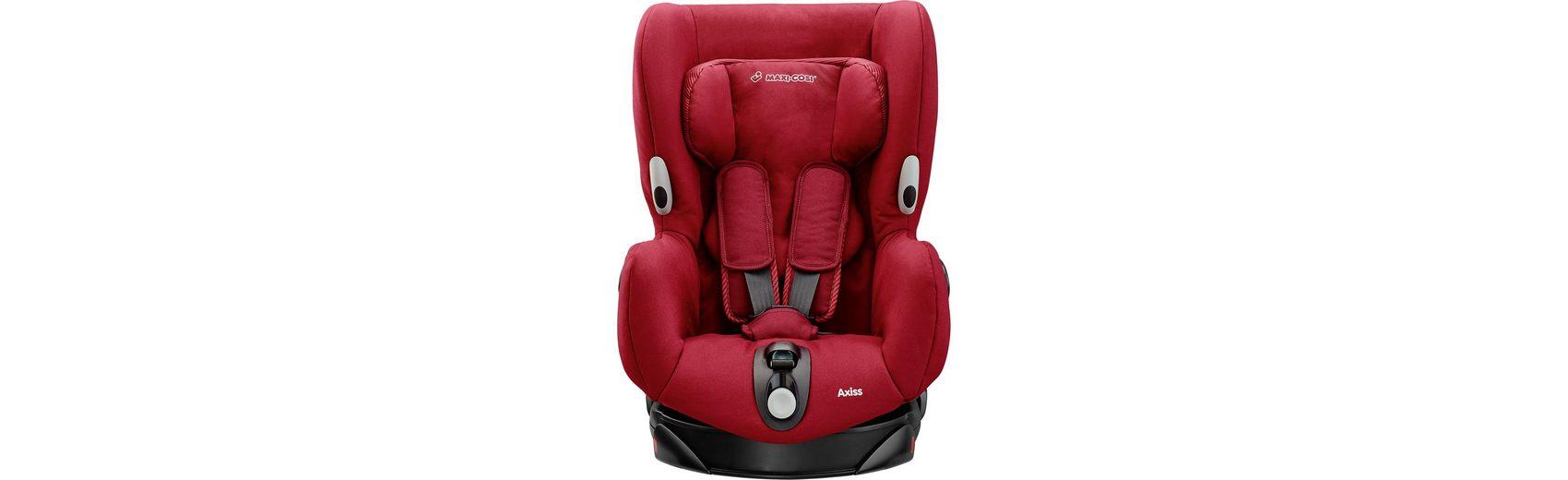 Maxi-Cosi Auto-Kindersitz Axiss, Robin Red, 2017