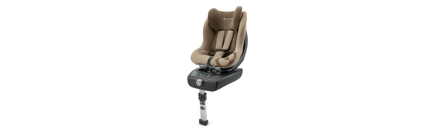 Concord Auto-Kindersitz Ultimax.3, Almond Beige, 2016