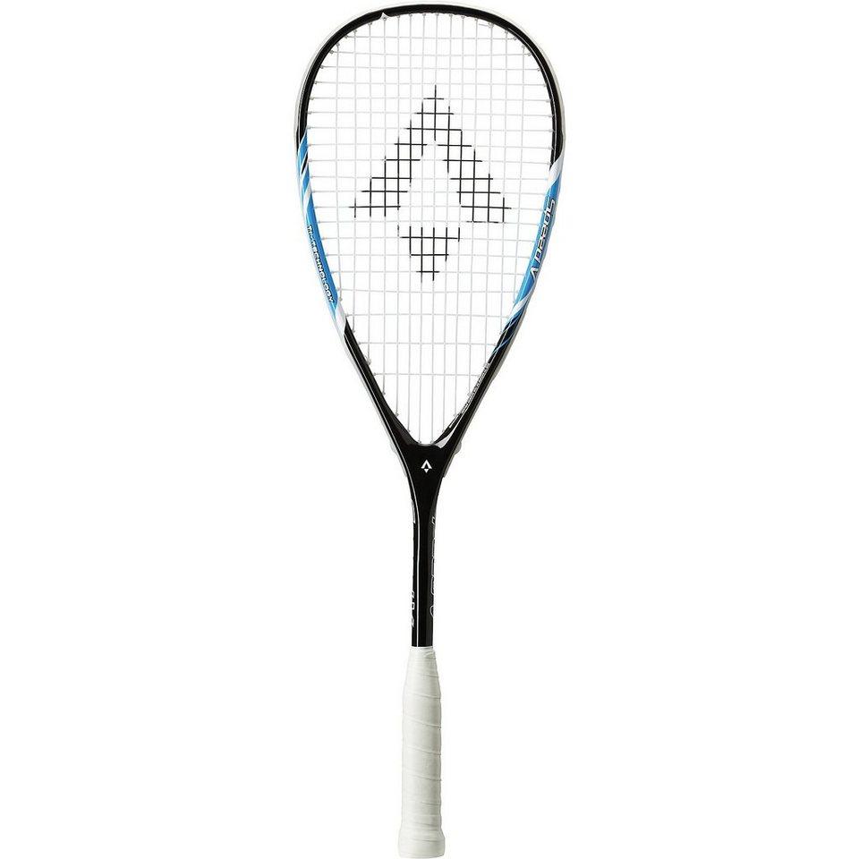 Tecnopro Squash Schläger Speed V in blau