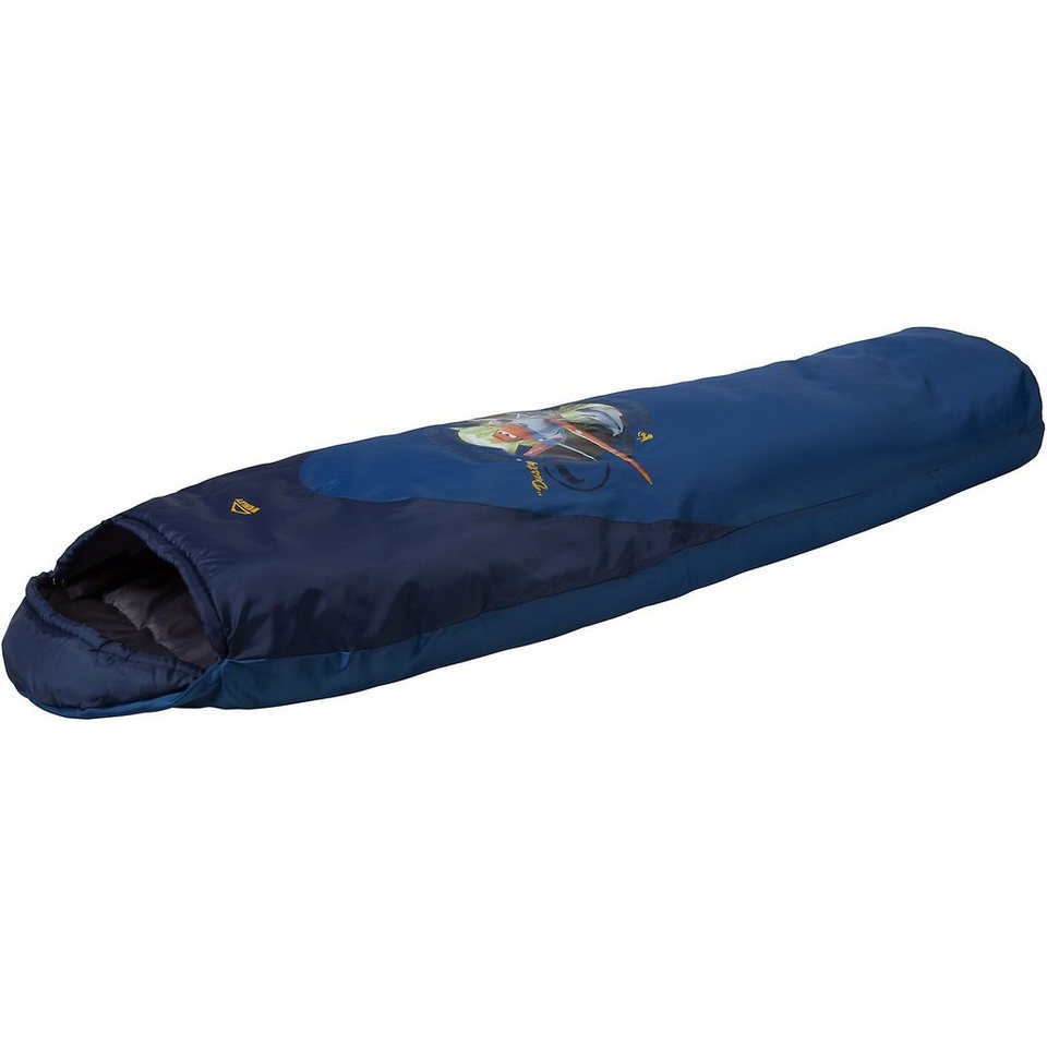 McKinley Mumienschlafsack Sleep, blau 125R in blau