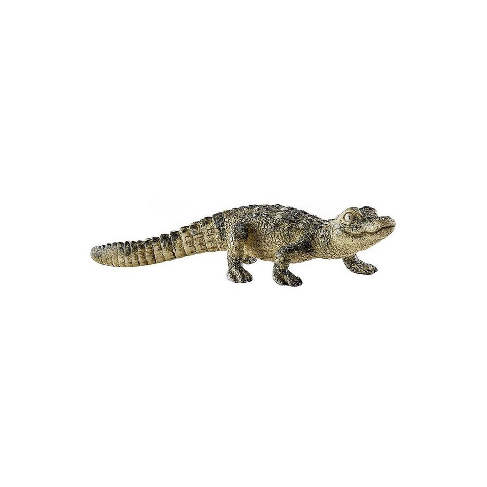 Schleich 14728 Wild Life: Alligator Junges