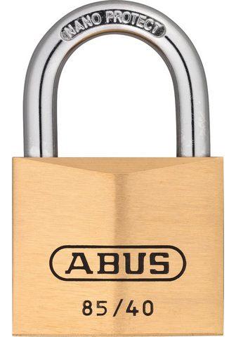 ABUS Vorhängeschloss »85/40 B/SB«