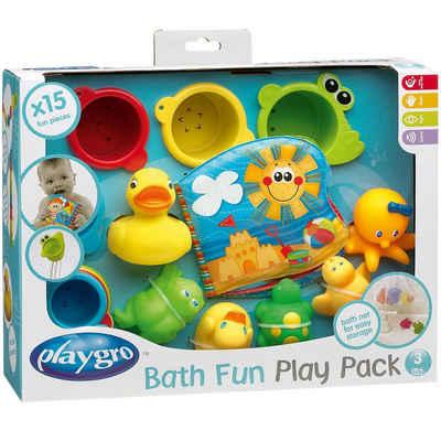 Playgro Badespielzeug »Bade Geschenkset«