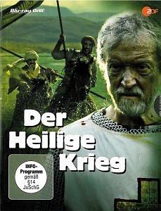 Blu-ray »Zdf: Der Heilige Krieg (1-5)«