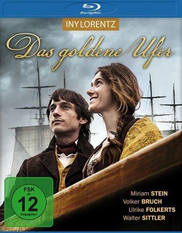 Blu-ray »Das goldene Ufer«