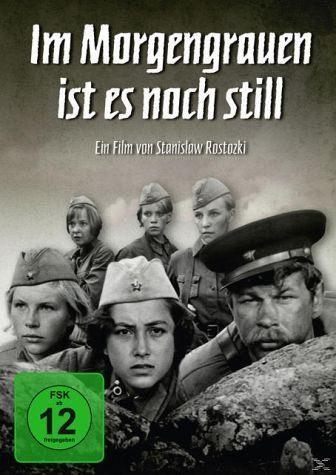 DVD »Im Morgengrauen ist es noch still«