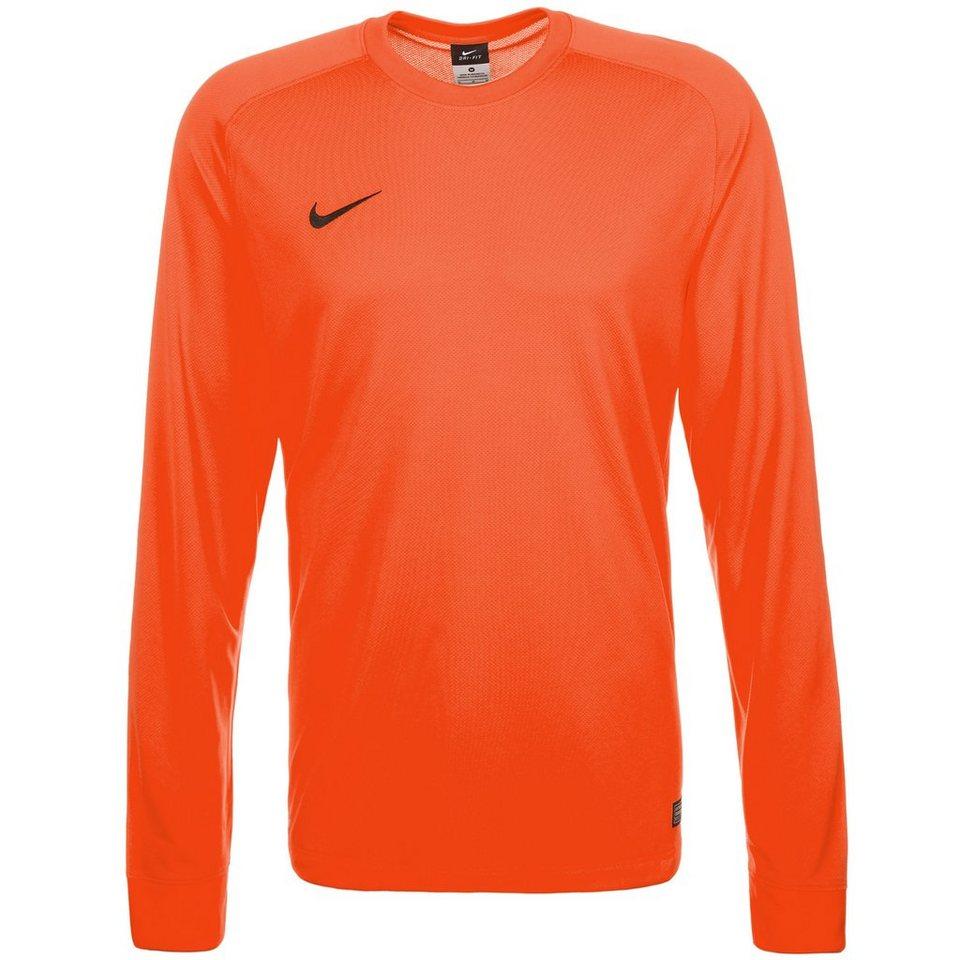 NIKE Park II Goalie Torwarttrikot Herren in orange