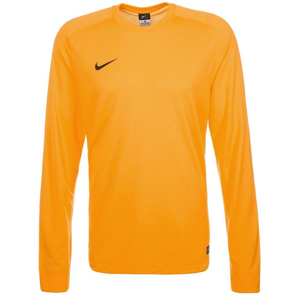 NIKE Park II Goalie Torwarttrikot Herren in gelb