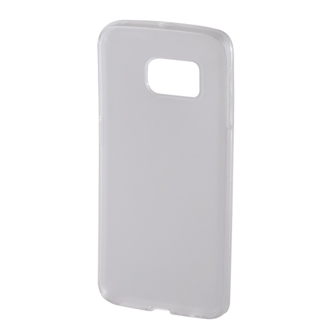 Hama Cover Crystal für Samsung Galaxy S6 Edge, Transparent