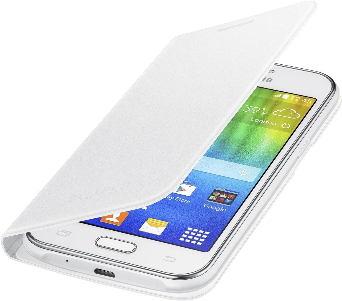 Samsung Handytasche »Flip Cover EF-FJ100 für Galaxy J1«