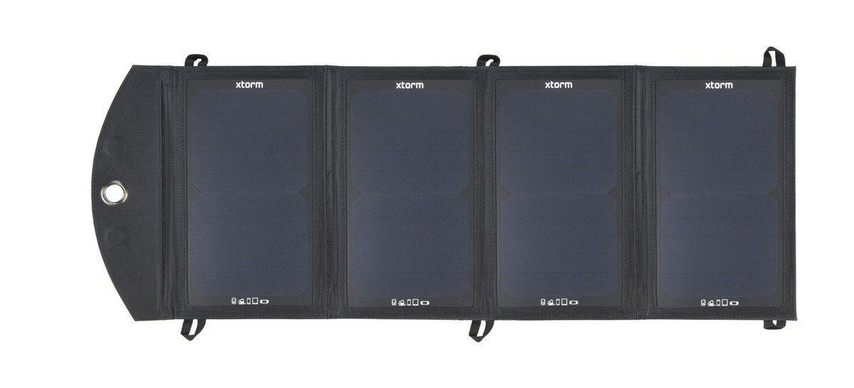 Xtorm Mobile Power »Solarladegerät (24 Watt Solarpanel)«